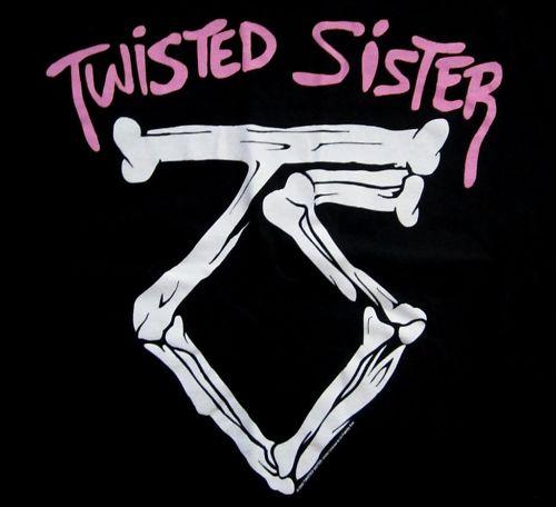 Twisted sister Tanktop