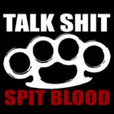 Talk shit Tanktop