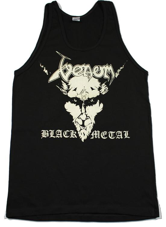 Venom Black metal Tanktop