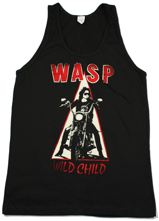 Wasp Wild child Tanktop
