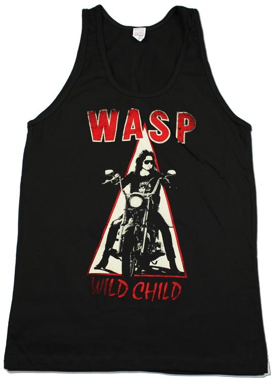 Wasp Wild child Tanktop
