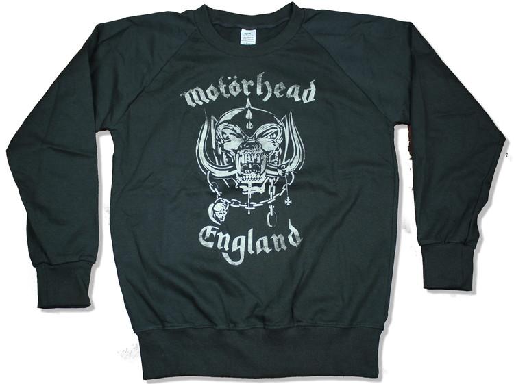 Motörhead England
