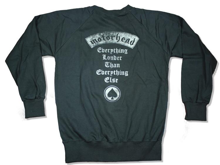 Motörhead England Sweatshirt