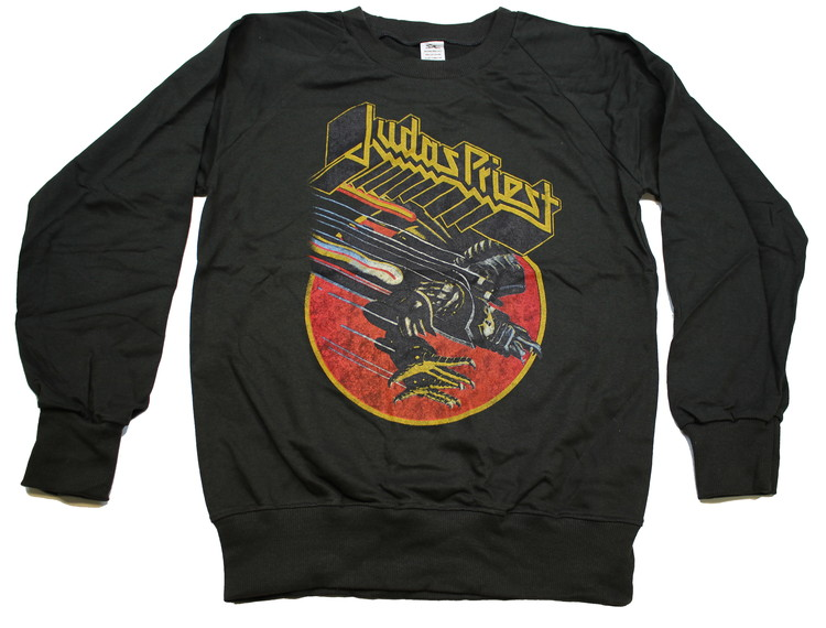 Judas priest Screaming for vengance Sweatshirt