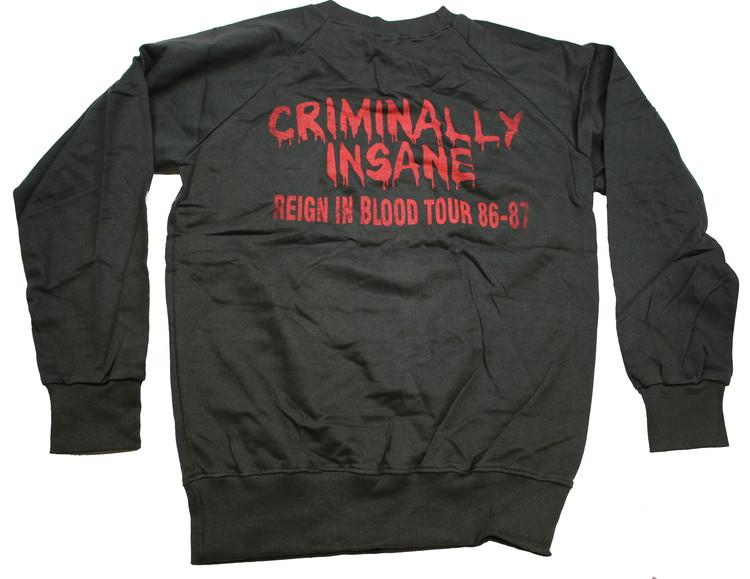 Slayer Sweatshirt