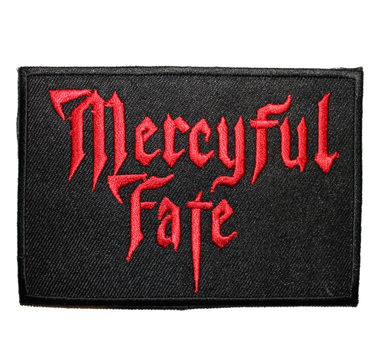 Mercyful fate röd