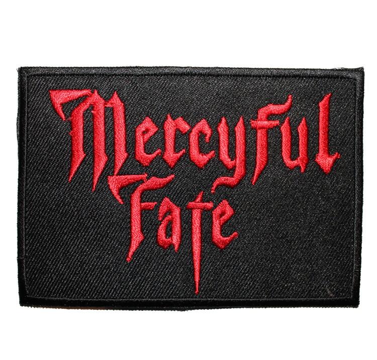 Mercyful fate röd