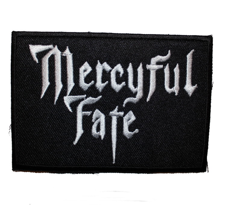 Mercyful fate Vit