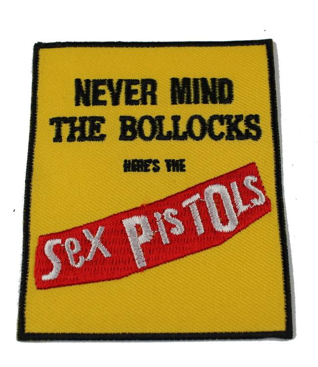 Sex pistols Never mind the bollocks