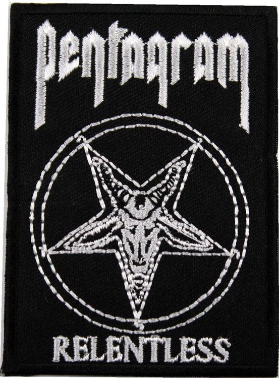 Pentagram Relentless