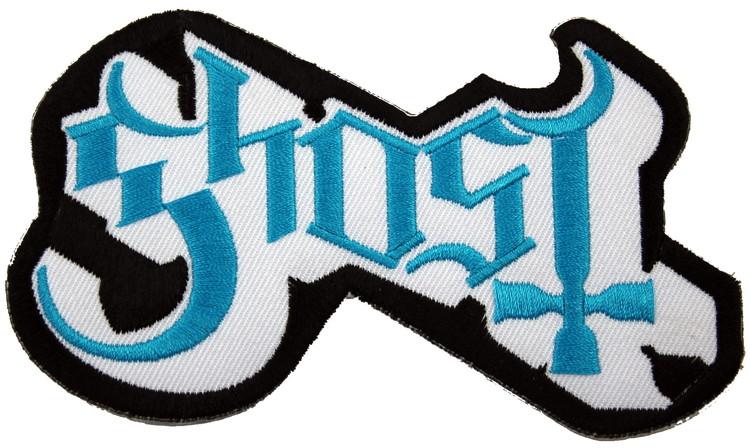 Ghost Blå