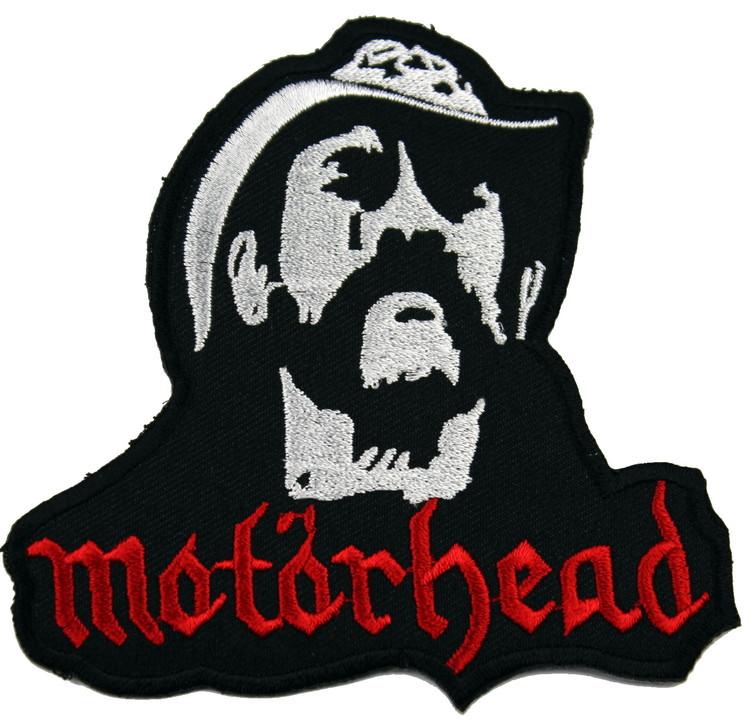 Motörhead Lemmy