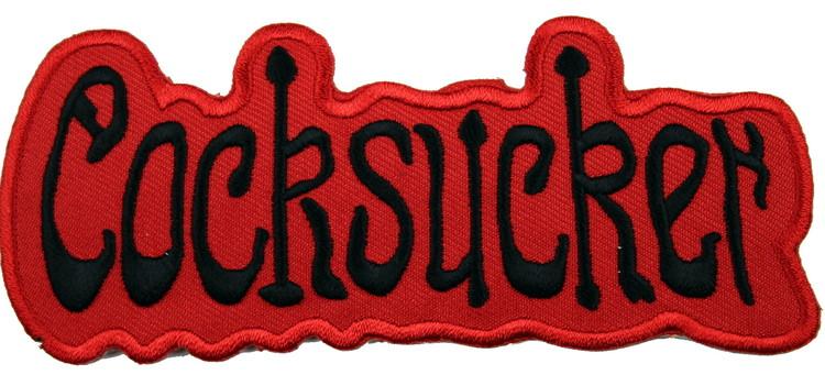 Cocksucker Röd