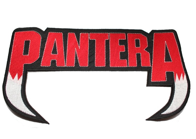 Pantera röd XL