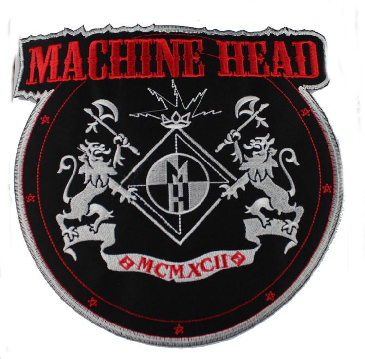 Machine head XL