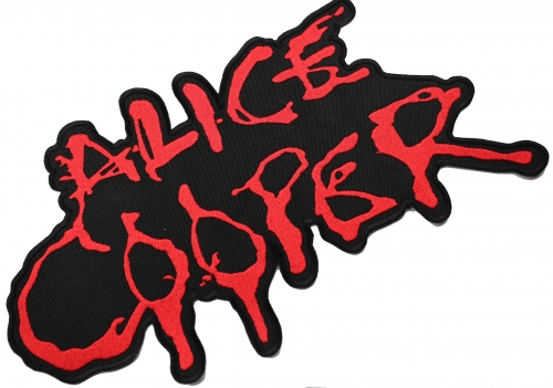 Alice cooper XL