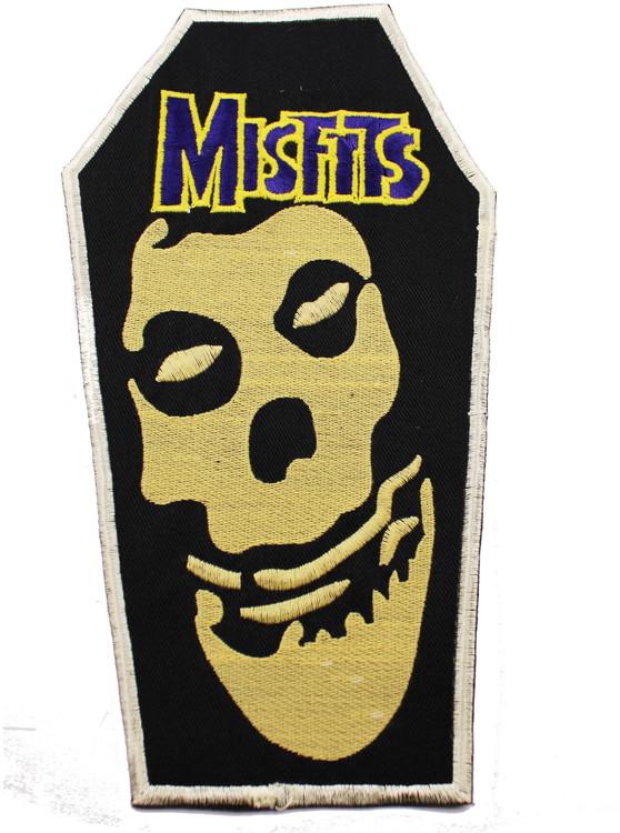 Misfits XL