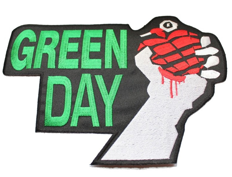 Green day XL