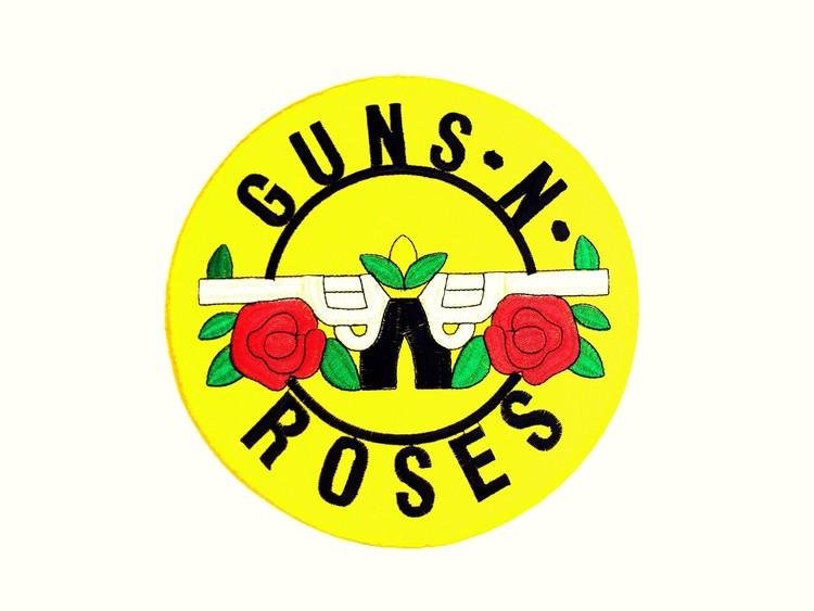 Guns`n roses XL