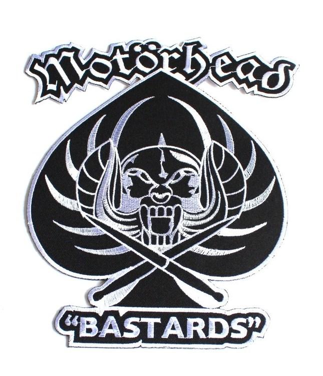 Motörhead Bastards XL