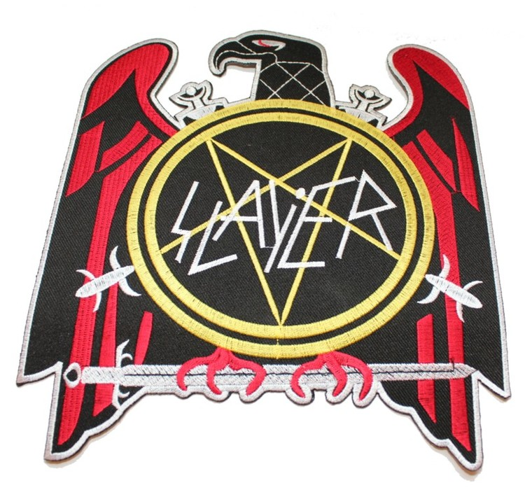 Slayer XL