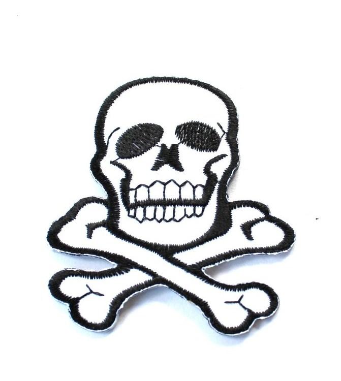 Skull/bones