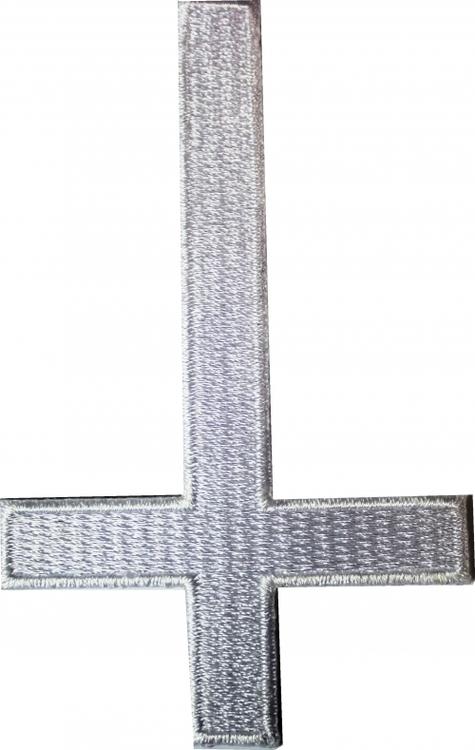 Reversed cross