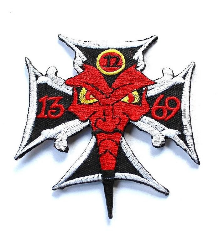 Malteserkors/devil