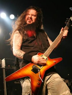 Dimebag Darrell Dean ML models