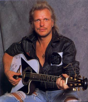 Michael Schenker Acoustic