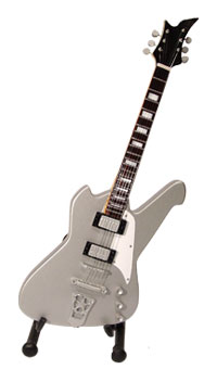 Paul Stanley Washburn