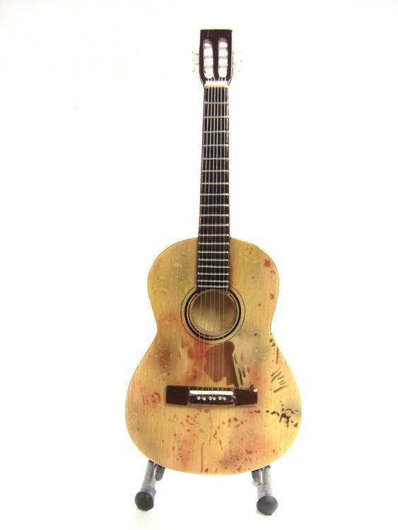 Worn Acoustic