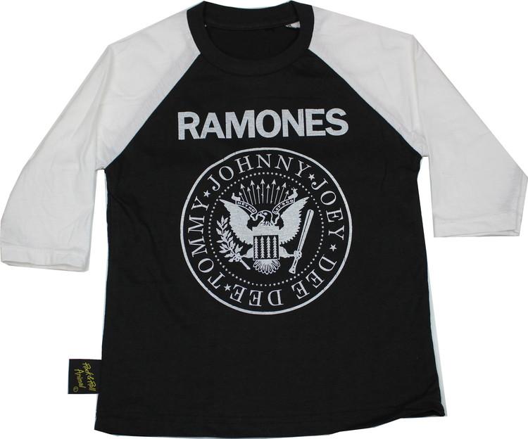 Ramones Baseball