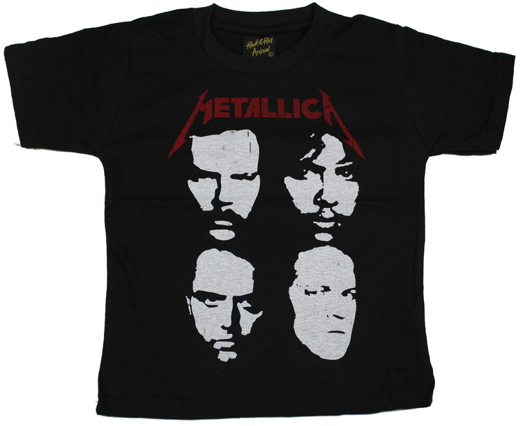 Metallica Barn t-shirt