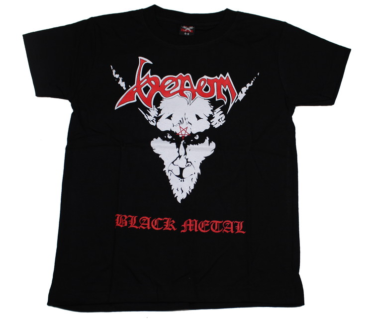 Venom Barn t-shirt