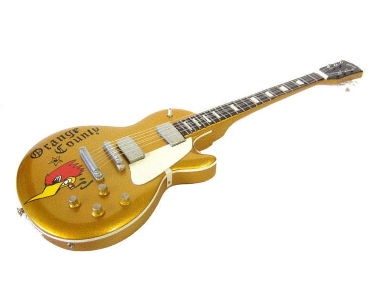 Gibson Les paul Woody