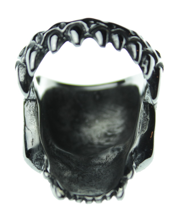 Vampireskull