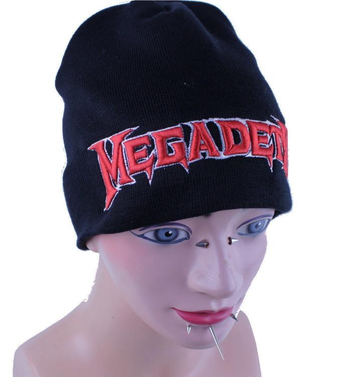 Megadeath Beanie