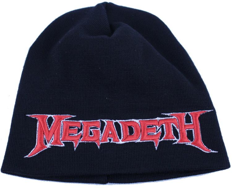 Megadeath Mössa