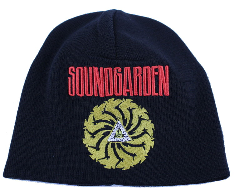 Soundgarden Mössa