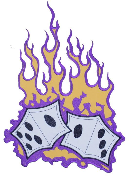 Dice/fire