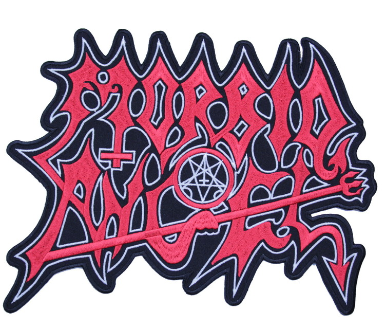 Morbid angel XL