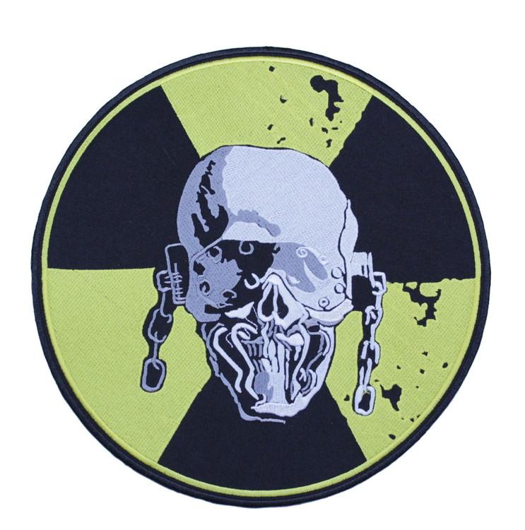 Megadeath nuclearskull XL