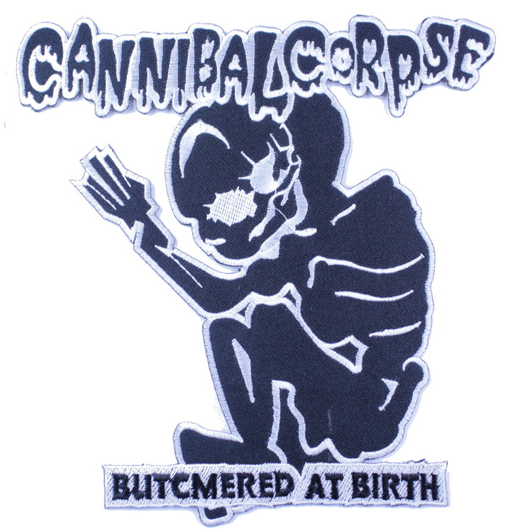 Cannibal corpse XL