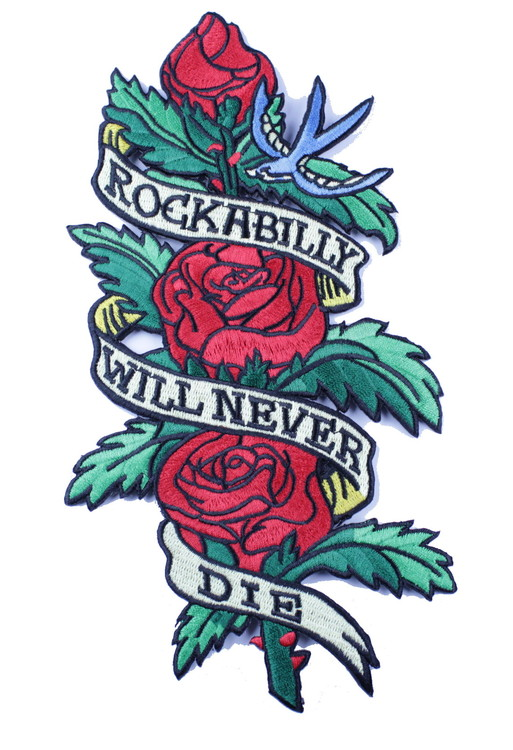 Rockabilly will never die