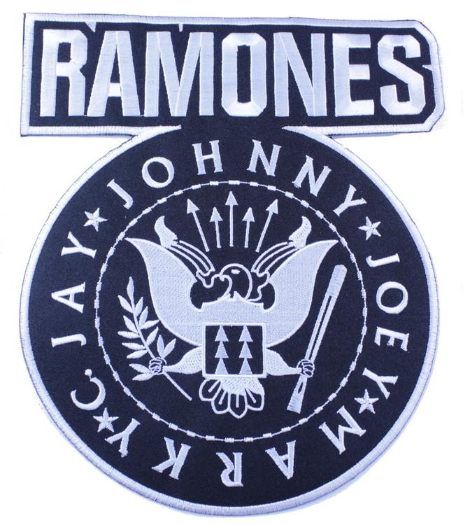 Ramones XL