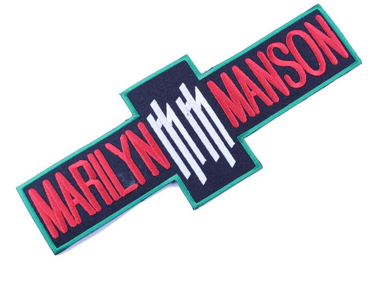 Marilyn Manson MM