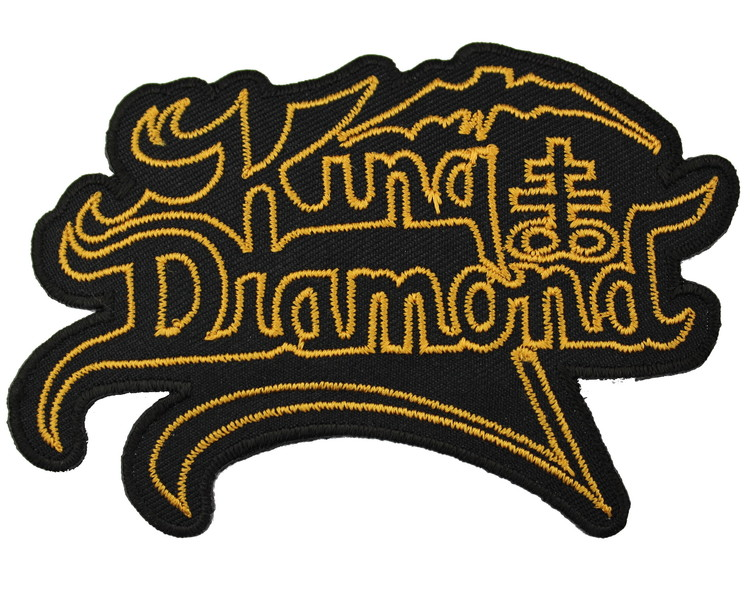 King diamond Gold