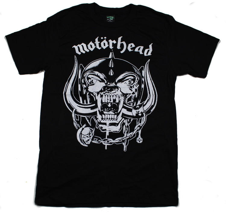 Motörhead Everyting louder than everything else