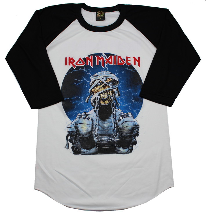 Iron maiden Mummy